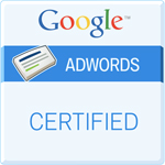 OK 200 is Google Adwords Certified