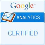 OK 200 is Google Analytics Certified