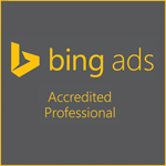 OK 200 is Bing Ads Certified