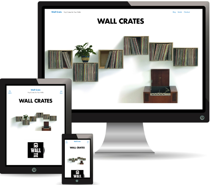 Wallcrate.co.uk